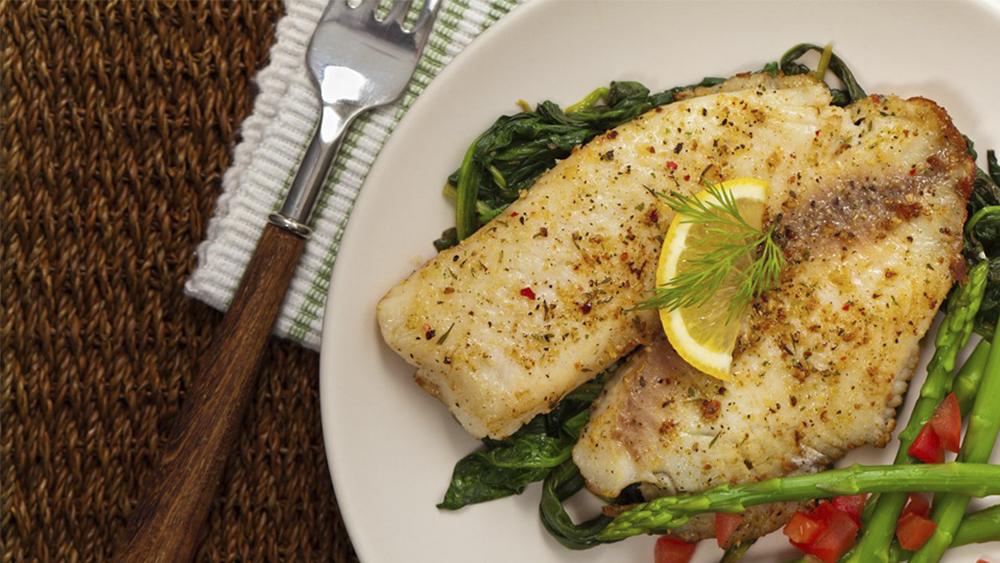O que muda no seu cérebro quando você come peixe?